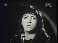 Ewa Demarczyk - Cyganka