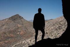 Seeing Through God's Eyes: New Horizons