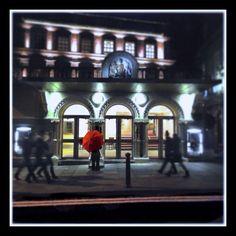 The Theatre Royal, Bath.