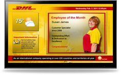 Benefits of Digital Signage Corporate Certification