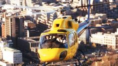 Opinopi | London Helicopter Flight