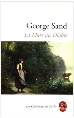 La Mare Au Diable (French Edition) by G. Sand