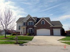8115 Parcrest Ct., Indianapolis - $285,000    Four bedrooms,  Three-car garage,  Former model home,  Fenced corner lot. Contact Michael & Cindy Stockhaus at 317-517-8407