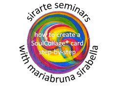 Learn the essential steps of creating a SoulCollage® card that set the stage for satisfying and meaningful card readings. A Haiku Deck by Mariabruna Sirabella Therapy Tools, Therapy Ideas, Soul Collage, Art Therapy Activities, Expressive Art, Spiritual Life, Card Reading, Presentation Design, Haiku
