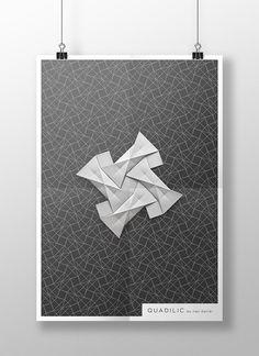 Tuilage géométrique