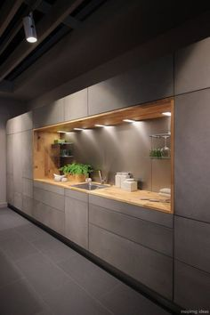 If you want a luxury kitchen, you probably have a good idea of what you need. A luxury kitchen remodel […] Luxury Kitchen Design, Best Kitchen Designs, Luxury Kitchens, Modern House Design, Interior Design Kitchen, Modern Interior Design, Cool Kitchens, Interior Design Ideas For Small Spaces, Luxury Interior