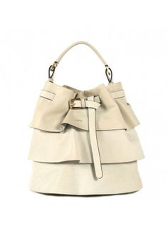 Lupo Barcelona - Isadora Large Blanco #botd #spanishdesign #fashion #accessories #chic #handbag #barcelonastyle