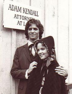 Adam & Mary