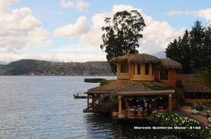 HOSTERIA CABAÑAS DEL LAGO - SAN PABLO - IMBABURA | Flickr - Photo Sharing!