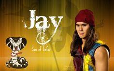 Jay the son of Jafar