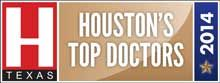 Houston's Top Doctors 2014