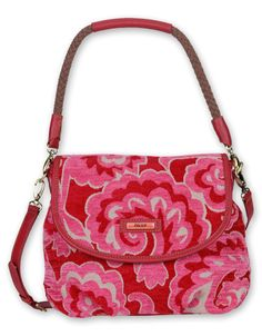 pink Oilily bag