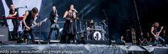 Tarja Turunen and her band: Max Lilja, Christian Kretschmar, Alex Scholpp, Kevin Chown and Ralf Gustke live at Hellfest Open Air 2016 #tarja #tarjaturunen #hellfest PH: Eddy Jolen http://metal-and-more.piwigo.com/index?/category/101-tarja_hellfest_2016