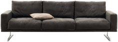 Sofá moderno Carlton - Calidad de Boconcept