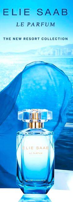 Elie Saab  Fragrance