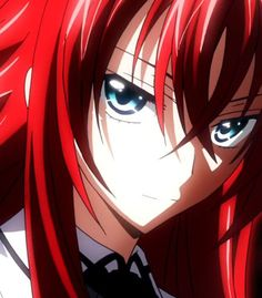 40 best Rias Gremory images on Pinterest | High school ...