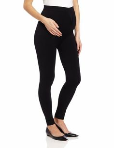 Amazon.com: Ingrid & Isabel Women's Maternity Capri Belly Legging: Clothing