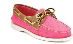 Pink (sperry.com)