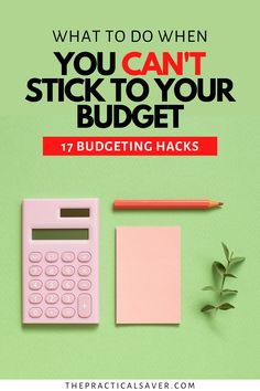 Struggling to stick to your budget? Save Money On Groceries, Ways To Save Money, Money Tips, Money Saving Tips, How To Make Money, No Spend Challenge, Money Saving Challenge, Making A Budget, Create A Budget