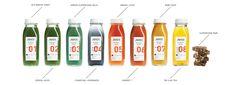 cold pressed juice - Google Search