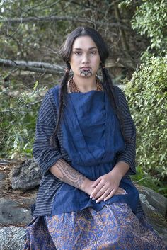"eric kvatek... dispatches | Real New Zealand Families... Kapital ""Indigenous"" fall & winter 2013"