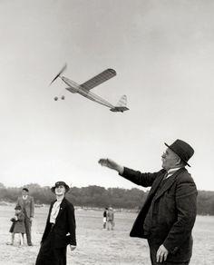 Robert Doisneau. 1936