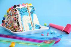 Party! Το μπλε κρύβεται εκεί που δεν το περιμένατε! www.lovetale.gr