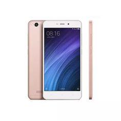 LAZADA Promo Gajian : Special Price Xiaomi Redmi 4a - 16 GB - Gold Diskon 67%