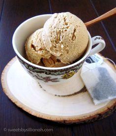 earl grey tea | Earl Grey Tea Ice Cream