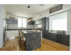 407 E First Street Boston MA, 3 bedrooms 2 baths and an amazing kitchen!
