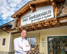 Chef de Cuisine im Hotel Das Seekarhaus in Obertauern: Harald Rindler