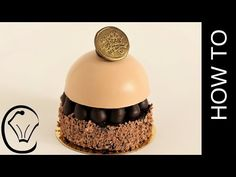 Toblerone Brownie Cheesecake Mousse Dome Entremet by Cupcake Savvy's Kit. Flake Chocolate, Chocolate Dome, Chocolate Fudge Brownies, Cheesecake Brownies, Chocolate Mirror Glaze, Mini Mousse, Mango Mousse Cake, Toblerone Cake, Entremet Recipe