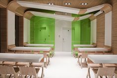 ECO F - RESTAURANTS t-Me-Eco-Fast-Restaurant-Joanna-Pszczolka-Lukasz-Brandys-02 by PortlandDevelopments, via Flickr