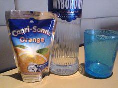 Y0LO (COCKTAILS) Wodka - Capri Sun