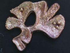 réalisation de fonte sur cuivre Morez 2016