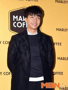 イ・スンギ#이승기 #LeeSeungGi #MARLEY COFFEE
