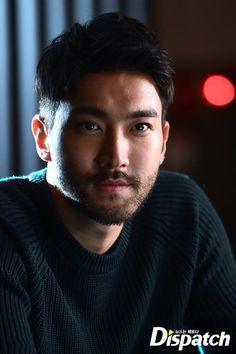 최시원 Choi SiWon