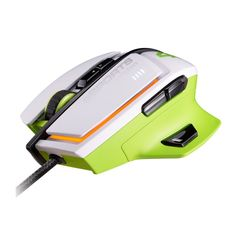 Amazon.co.jp: COUGAR 600M-W e-sports Limited Edition ホワイト: パソコン・周辺機器