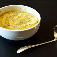 April Bloomfield's Lemon Caper Dressing | Food 52
