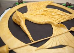 The Best Hunger Games Cupcakes, Cakes And More