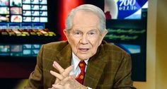 Pat Robertson: Women in combat are 'masochistic' sexual deviants acting out 'Fifty Shades of Grey'
