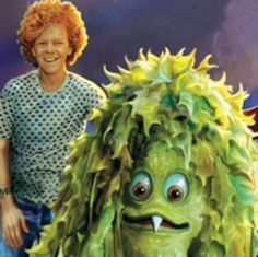 What was the name of this 70's kid's show?