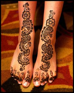 Henna! :)