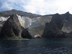 Kleftiko (Isla de Milos,Grecia)