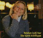 Reidun er likeperson i CarciNor http://www.carcinor.no/index.php/ressurser/personlige-historier