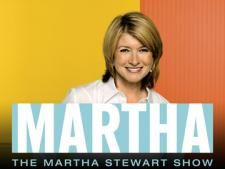Who doesn't love Martha! From Hardcore in jail to awesome home making crafty lady!