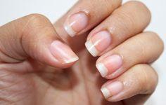 Natural Nail Polish Remover...