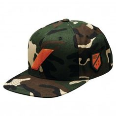 100% Strikeforce Mens Camo Caps Off Road Guys Motocross Snapback Hats  Fashion Hats 771e51fd58bf