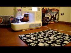 How to: Ferret Hammock Tutorial - YouTube