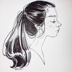 art by sara tepes